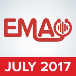 EMA July 2017 Artwork