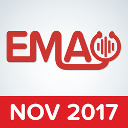 EMA 2017 November Artwork