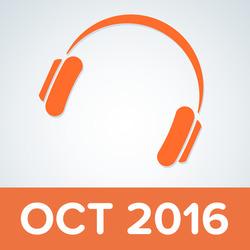 October Hotsheet Artwork
