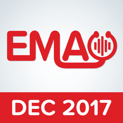 EMA 2017 December Artwork