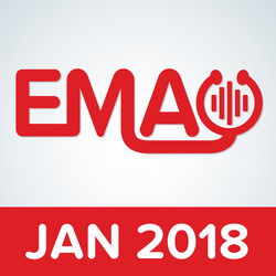 EMA 2018 January Artwork
