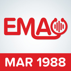 EMA March 1988 Artwork