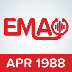 EMA April 1988 Artwork