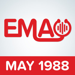 EMA May 1988 Artwork
