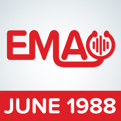EMA June 1988 Artwork