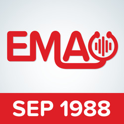 EMA September 1988 Artwork