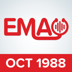 EMA October 1988 Artwork