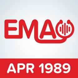 EMA April 1989 Artwork