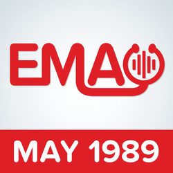 EMA May 1989 Artwork