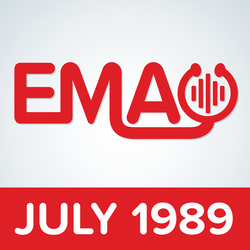 EMA July 1989 Artwork