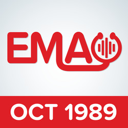 EMA October 1989 Artwork