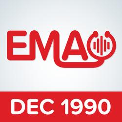 EMA December 1990 Artwork