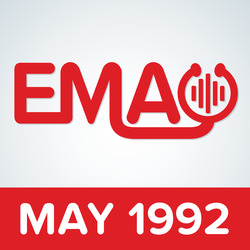 EMA May 1992 Artwork