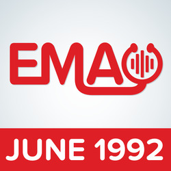 EMA June 1992 Artwork