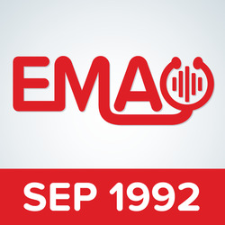 EMA September 1992 Artwork