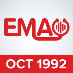 EMA October 1992 Artwork