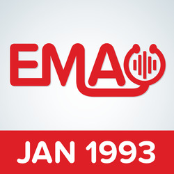 EMA January 1993 Artwork