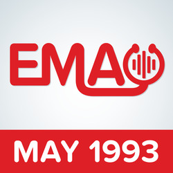 EMA May 1993 Artwork
