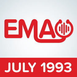 EMA July 1993 Artwork