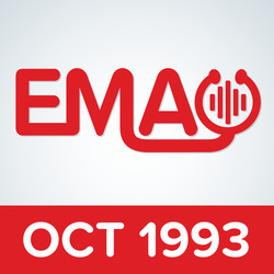 EMA October 1993 Artwork