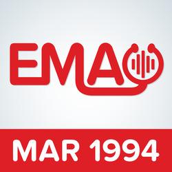 EMA March 1994 Artwork