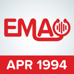 EMA April 1994 Artwork