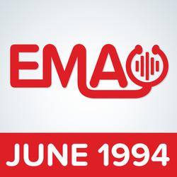 EMA June 1994 Artwork