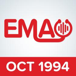 EMA October 1994 Artwork