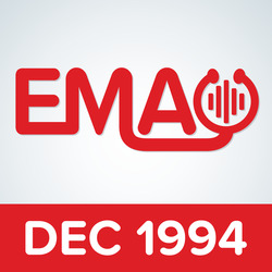 EMA December 1994 Artwork