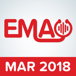 EMA 2018 March Artwork