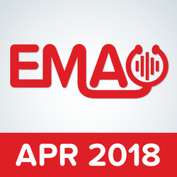EMA 2018 April Artwork