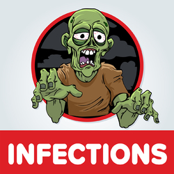 Infections Artwork