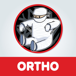 Ortho Artwork