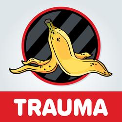 Trauma Artwork