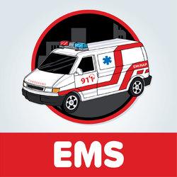 EMS Artwork