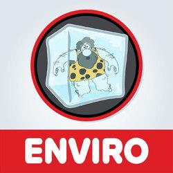 Environmental EM Artwork