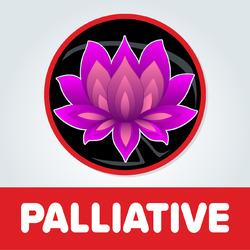 Palliative Care Artwork